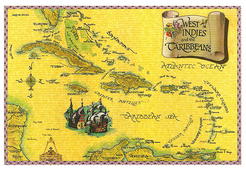 Destination Guides for the Caribbean and West Indies