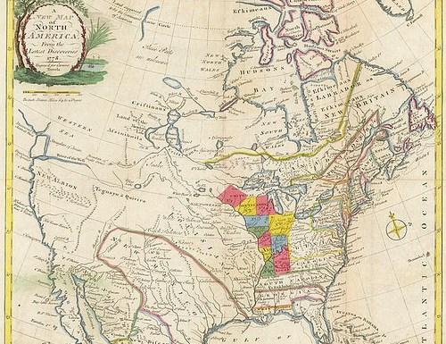 North America – Destination Guides