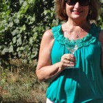 Linda Kissam explores Oregon's Great Grapes