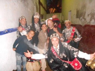 Wedding in Asilah