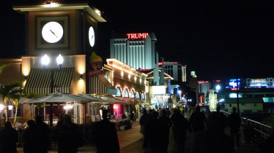 Atlantic City BoardWalk Shot by Metal Chris ccImage on Flickr