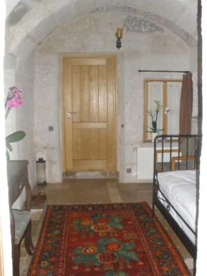 Luxury Cave Hotel Turkey