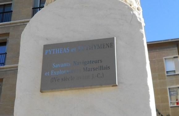 Extraordinary Marseille Vagobond – Pytheas of the Midnight Sun – Namer of Britain