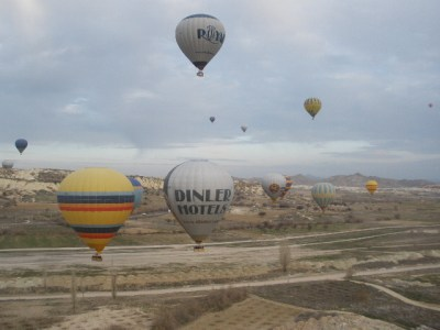 vagobond travel in 2012