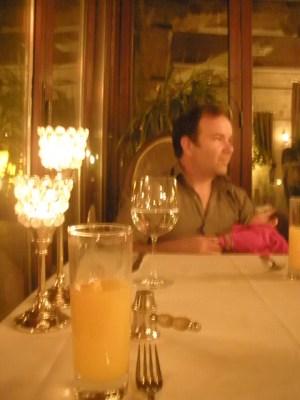 Michelin star dining in turkey