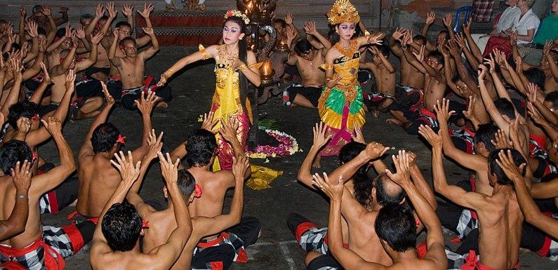 The World Through a Photographer's Lens: Bali