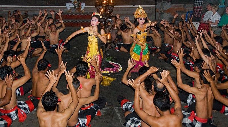 Bali in Photos