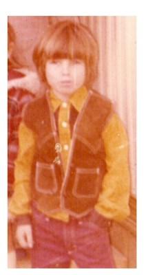 1976 Vago Damitio