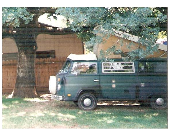 $150 VW Bus