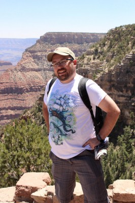 Grand Canyon Anthony