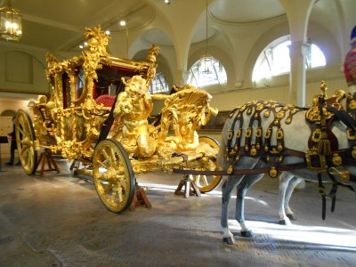 London's Royal Mews