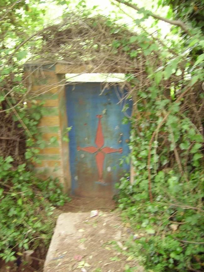 sefrou doorway