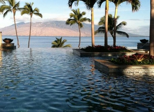The World's 7 Most Amazing Hotel Pools