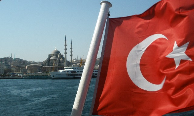 A Sad Day for Americans and Turks