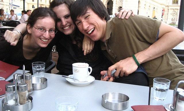 Charming Aromas: Exploring Vienna's Coffee Culture