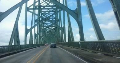 Cross that Bridge when you come to it