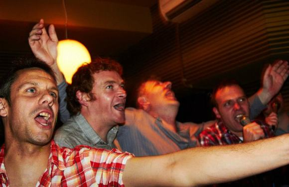 Stag Party Travel – Taking Bachelor Parties on the Road