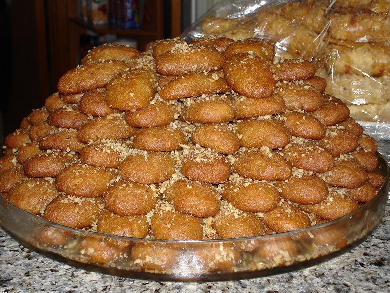 honeycakes