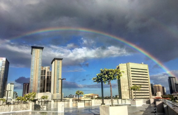 I Love Honolulu – It's Perfect – Even if it's not Perfect