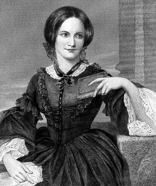 Charlotte Brontë By Painted by Evert A. Duyckinick, based on a drawing by George Richmond [Public domain], via Wikimedia Commons