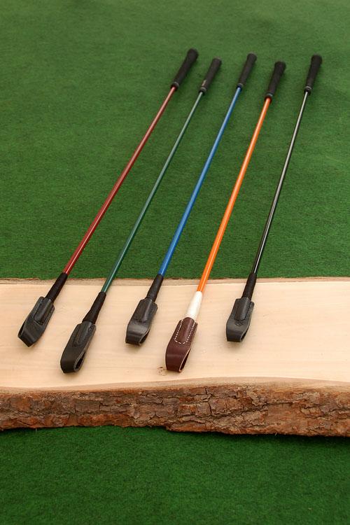 Sticks pour la monte ou le sol