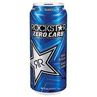 Rockstar Zero Carb Energy Drink 1