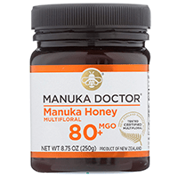 Manuka Doctor Pure New Zealand Honey