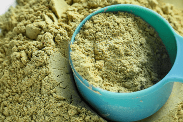 Best Vegan Protein Powders To Consider