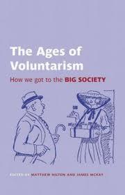Edited by Matthew Hilton and James McKay (Oxford University Press/British Academy)
