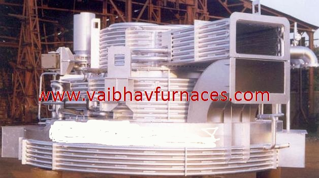 VAIBH METALLURGICAL SOLUTIONS PVT. LTD.