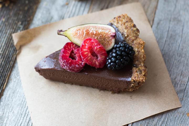 Torta de Chocolate Vegana #vaicomeroque (1 of 1)-14