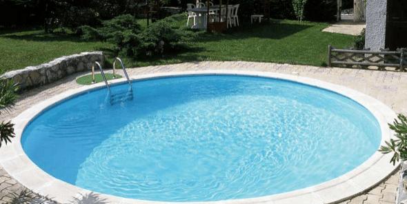 16 modelos de piscinas redondas de fibra e plstico e 7