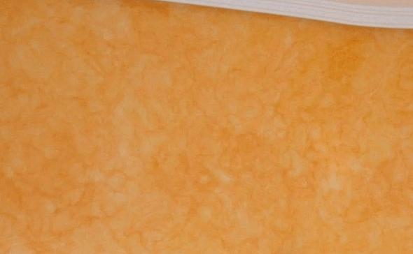 Como pintar parede com esponja Materiais e 4 passos