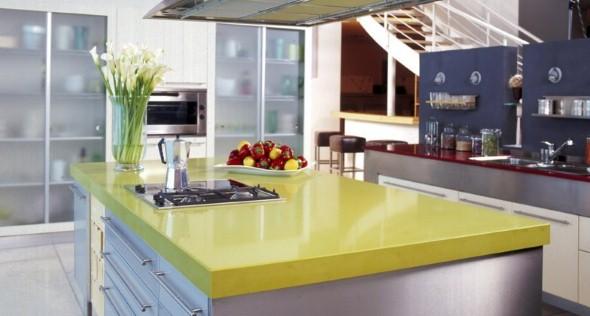 Bancadas de quartzo para cozinha e seus 4 benefcios e modelos