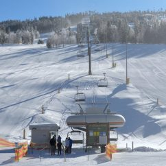 Ski Chair Lift Malfunction Covers For Plastic Outdoor Chairs Granby Ranch Replacing Part That Likely Led To Fatal