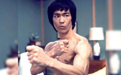 Bruce Lee, el filósofo que triunfó en Hollywood