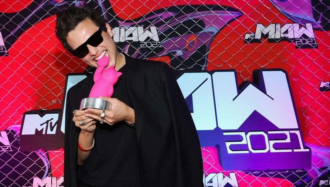 MTV MIAW 2021: Los ganadores de la noche