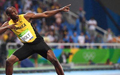 Tokio 2020, los primeros Juegos Olímpicos sin Usain Bolt