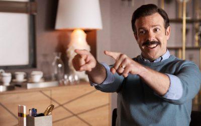 """""""Ted Lasso"""" confirmó su éxito y arrasó en los Emmy 2021"""