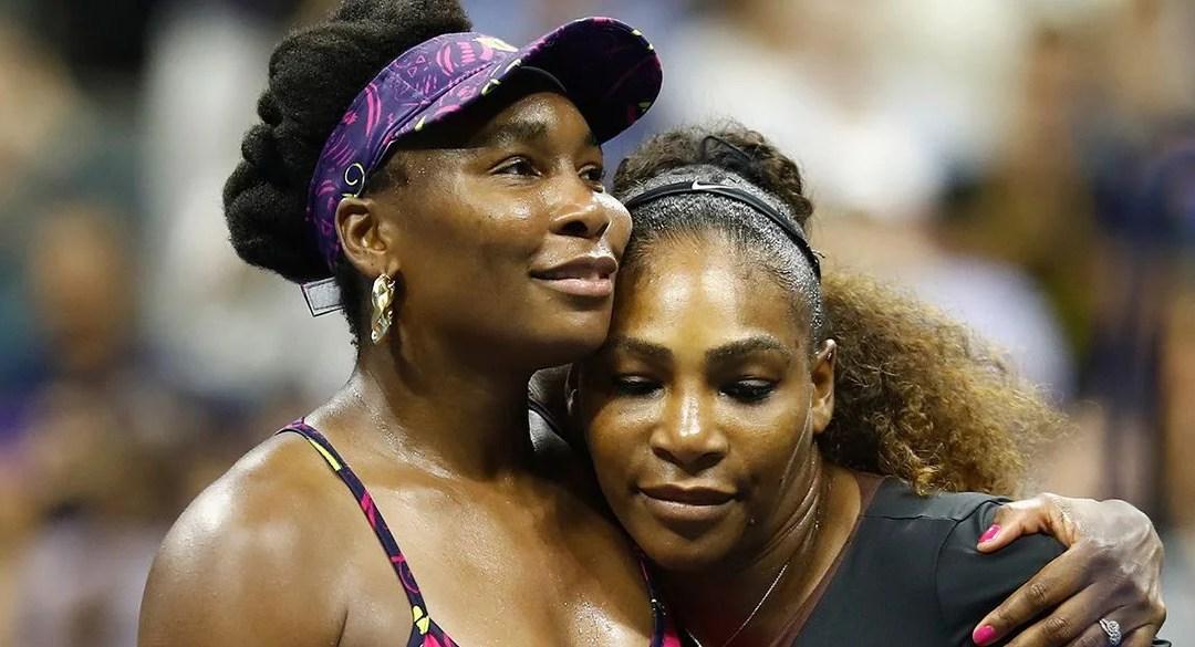 """Beyoncé será parte de la película biográfica de Venus y Serena Williams con """"Be Alive"""""""