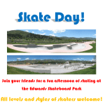 Vail Instructor Skateboard Day