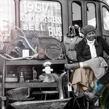Scarab Bus