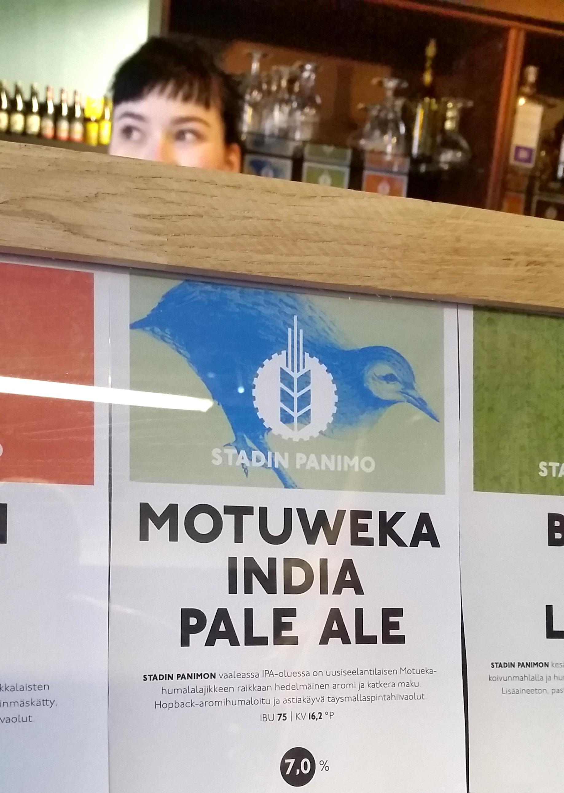 motuweka