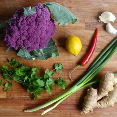 Eväslaatikko: Kukkakaaliriisiä, pähkinätofua + mikromuna!