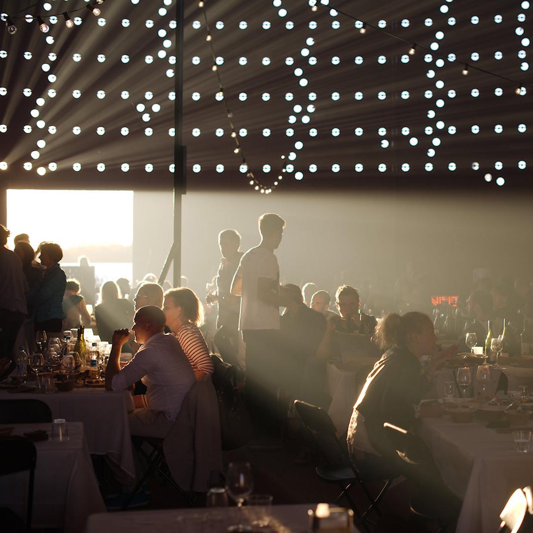 Kuva: Ravintola Säiliö 468