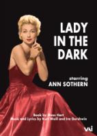LADY IN THE DARK (Kurt Weill, Moss Hart, Ira Gershwin) (DVD)