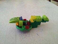 Spinjitzu Car