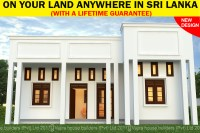 Low Budget House Plans Sri Lanka