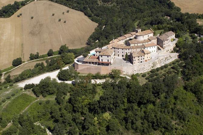Casa Oliva in Bargni  d VakantieDiscounter