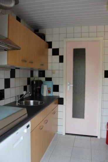 Vakantiehuis Dwingeloo appartement 1 (7)-s